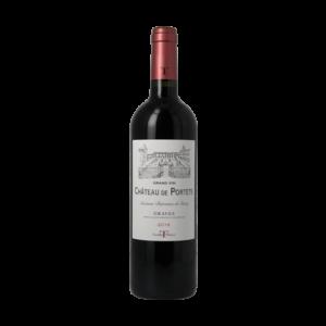 Grand vin 2016