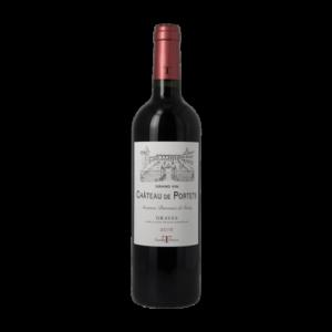 Grand vin 2015