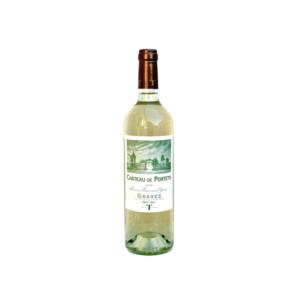 Vin Graves Blanc 2018
