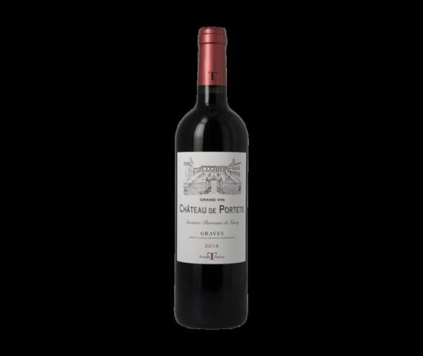 Grand vin 2014
