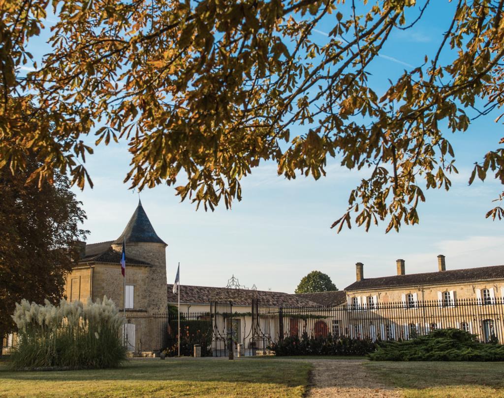 Formule Gourmande Chateau de Portets
